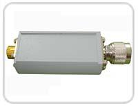 高性能宽带同轴有源检波器